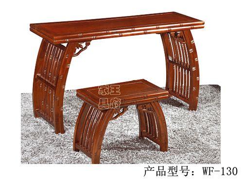 香河古典书柜价格wf-130