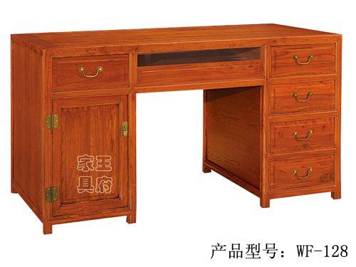 香河中式书柜厂家wf-128