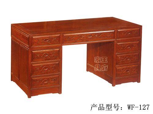 天津古典书柜价格wf-127
