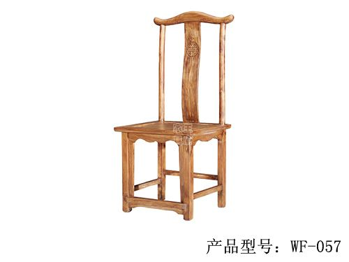 LH-066香河老榆木餐厅桌椅定做