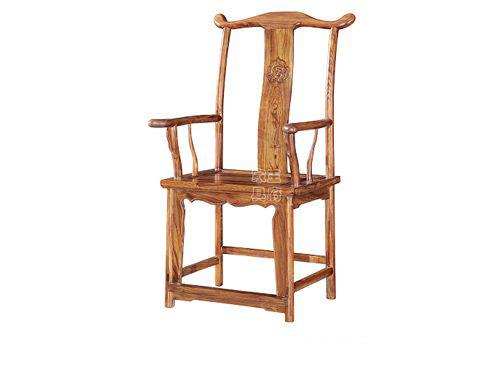 WF餐椅007香河老榆木餐厅桌椅定制