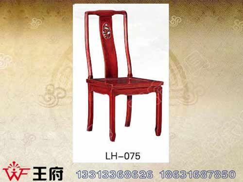 LH-075山东老榆木家具批发