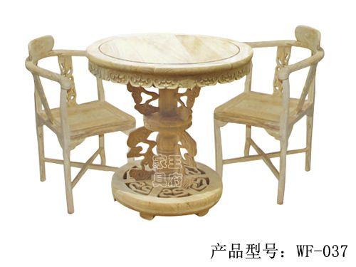 老榆木古典餐桌批发厂家