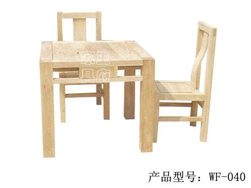 中式老榆木餐桌椅家具厂家