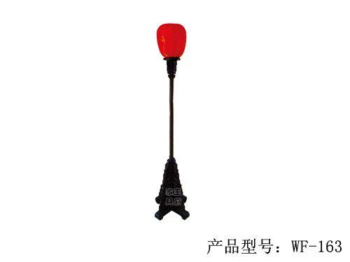 内蒙古典榆木宫灯