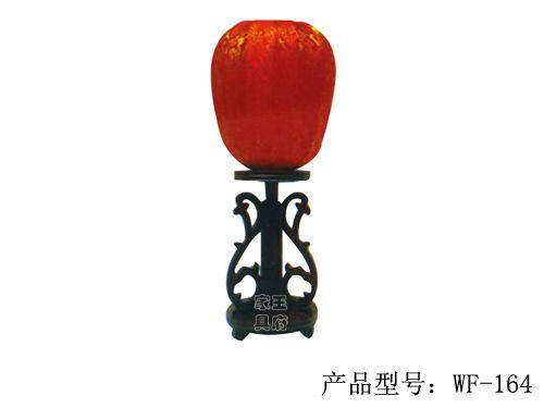 北京古典榆木宫灯