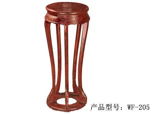 老榆木仿古中式花架厂价格