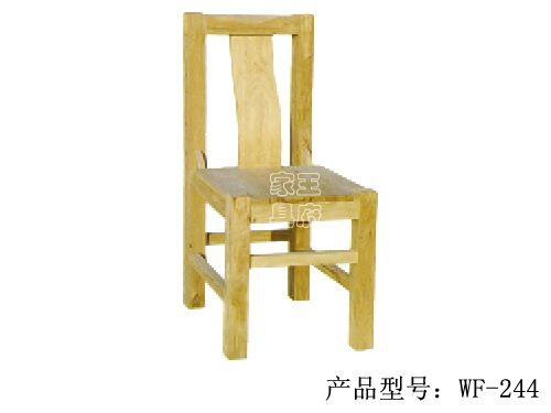 中式老榆木仿古餐椅定做