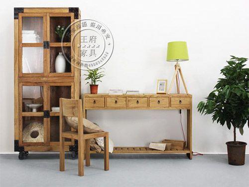 素榆木家具价格