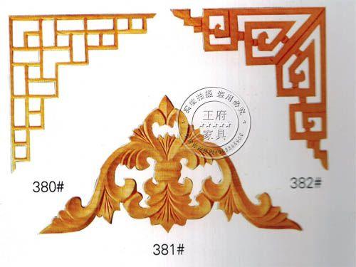 秦皇岛仿古装饰件直销