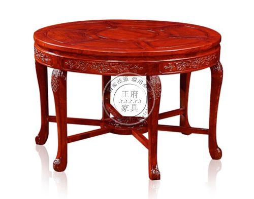 实木仿古中式老榆木桌子餐桌