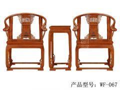 WF-067#北京古典餐厅桌椅价格