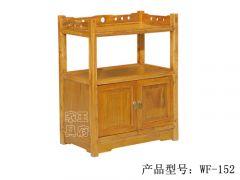 老榆木备餐柜定做