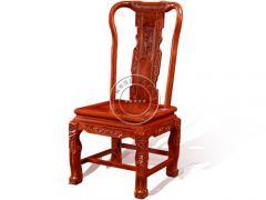 老榆木古典饭店餐桌椅