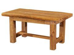 大料老榆木餐桌