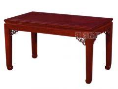 香河明清古典家具餐桌椅厂家