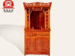 中式仿古神台供桌佛柜专卖