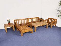 韩式大料客厅休闲沙发